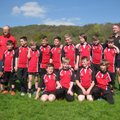 Dronfield Rugby Club vs. Belper
