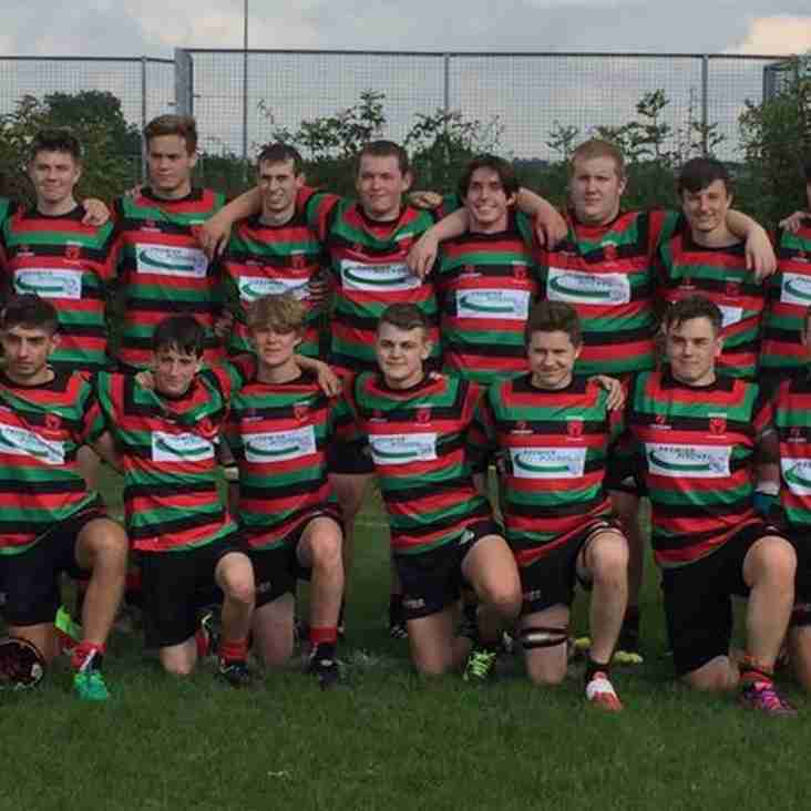 Dronfield Rugby Colts Want Players for 2018 2019 Season