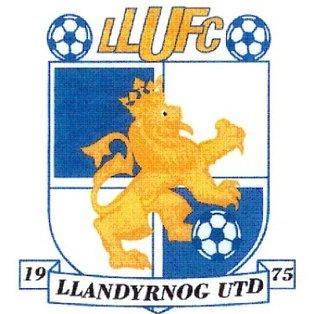Defeat Away to Llandyrnog