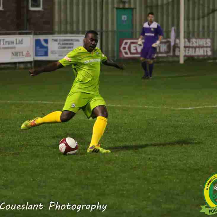Taylor departs for Matlock Town