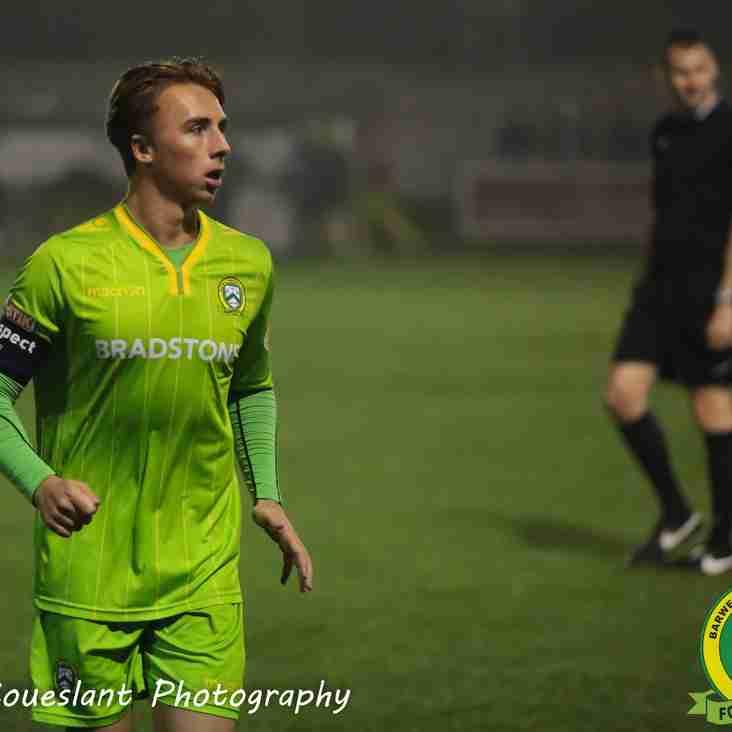 Hard work pays off for hat-trick hero Hickey