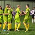 Skelmersdale United 0-5 Barwell