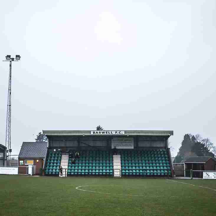 New Rushall Olympic date confirmed