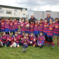 Clevedon vs. North Bristol Juniors RFC Ltd