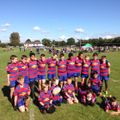 Frampton Festival vs. North Bristol RFC