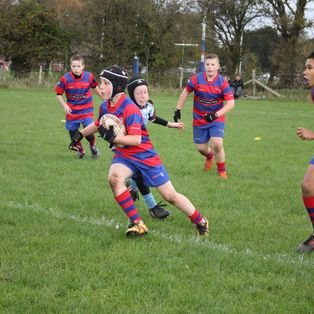 U12s Well-Matched Against Kingswood