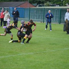 Hawks v Swillington 3