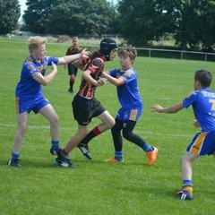 Sheffield Hawks v Acorn 2