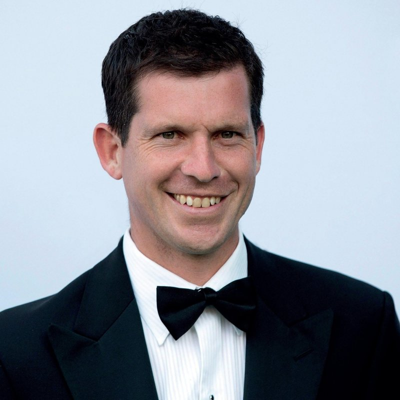Black Tie Dinner with Tim Henman
