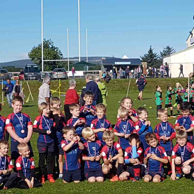 Ross Sutherland Minis Festival - Sunday 2nd October 2016
