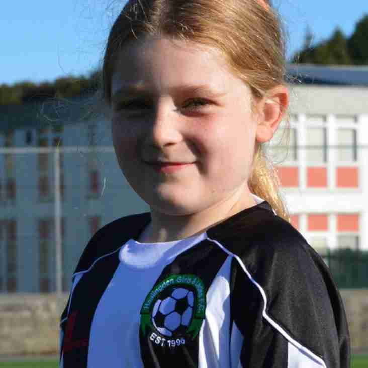 Sharks U10's February Player of the Month