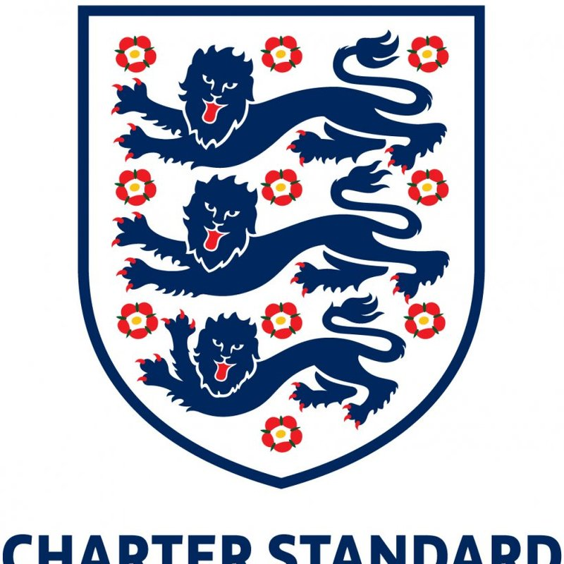 Charter Standard Audit Passed!