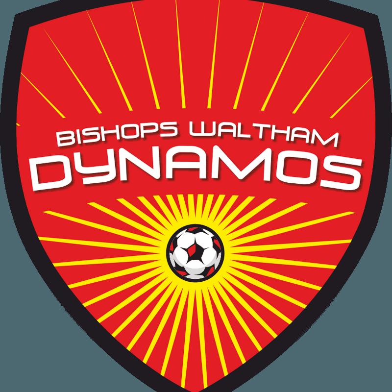 Bishops Waltham Dynamos joins Pitchero!