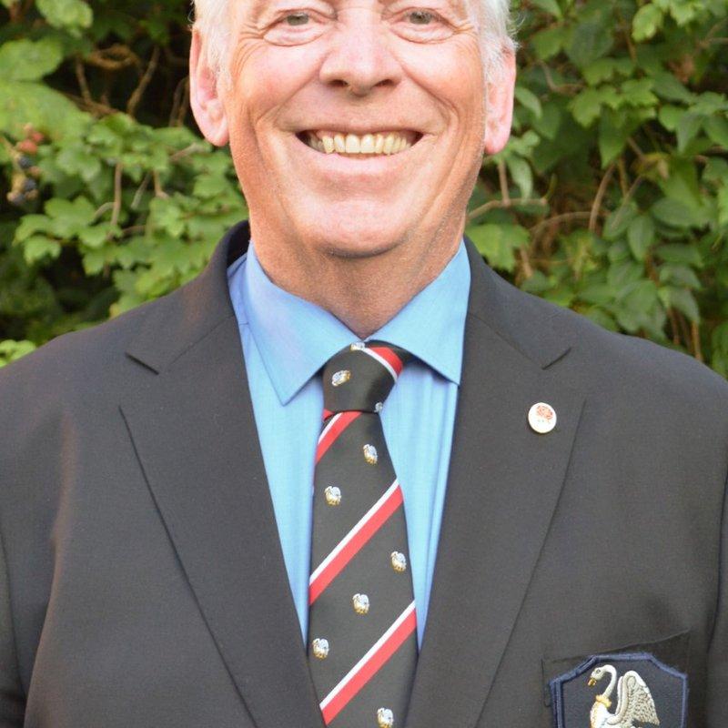 Richard Thomas appointed President Bucks RFU