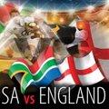 South Africa v England - 3rd Test