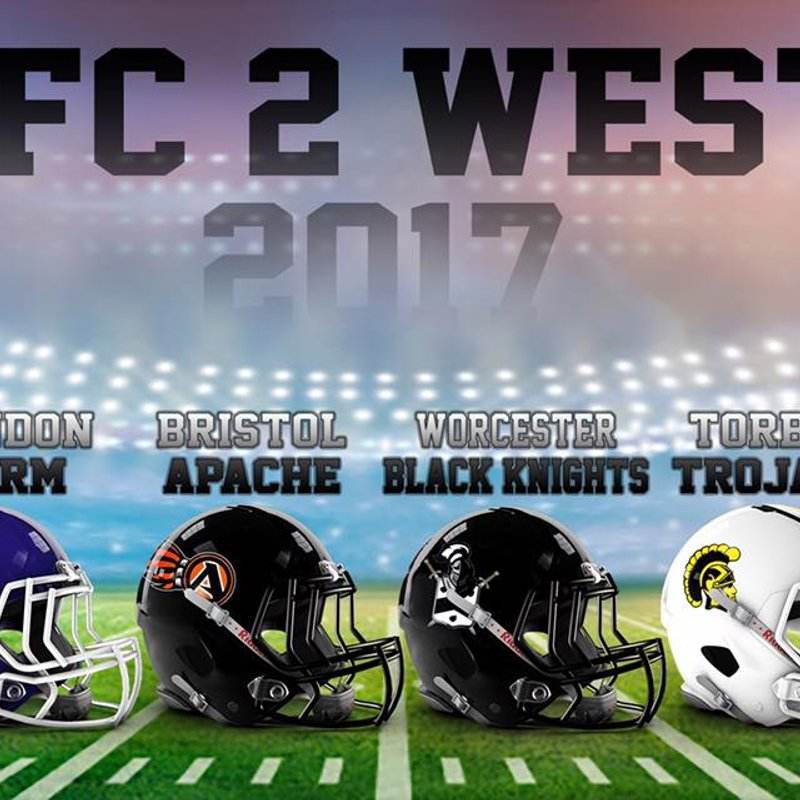 2017 Opponents Announced