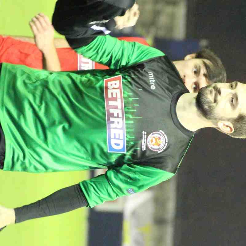 Milton Keynes Dons FA Cup