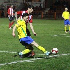 Witton Albion Away