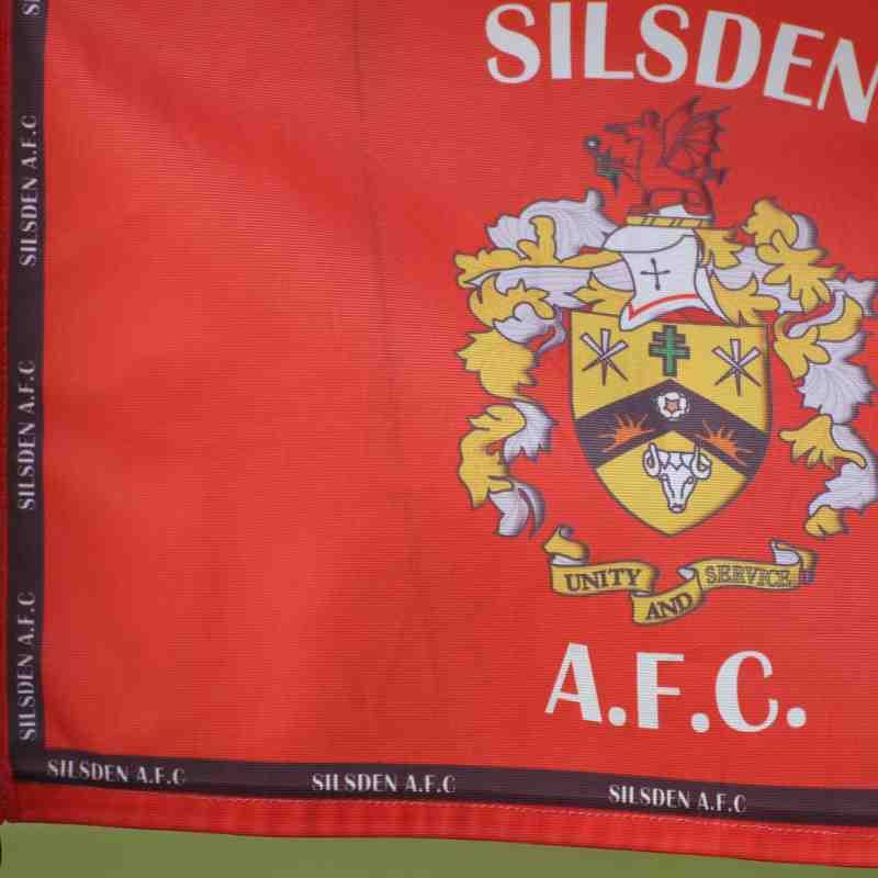 Silsden Away - Pre-season