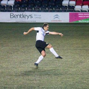 REPORT: Widnes 3-0 Atherton LR