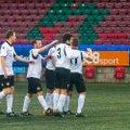 REPORT: Widnes 3-1 Carlisle City