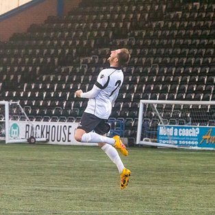 REPORT: Widnes 7-0 AFC Blackpool