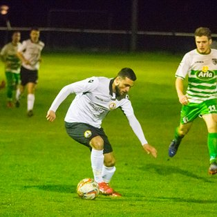 REPORT: Widnes 2-2 Litherland REMYCA