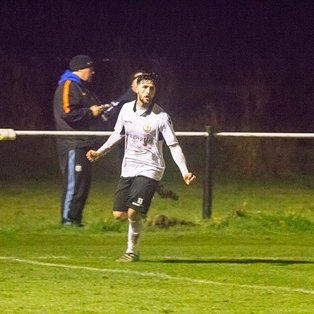 REPORT: Widnes 5-0 FC Oswestry Town