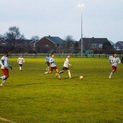 Widnes FC Vs Bacup Borough FC