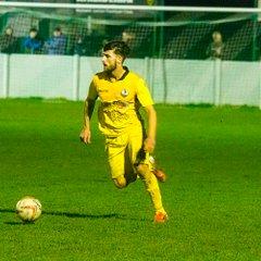 Charnock Richard FC Vs Widnes FC