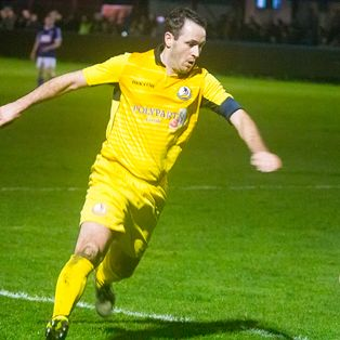 REPORT: Holker Old Boys 0-1 Widnes
