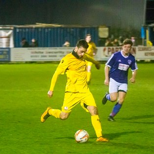 REPORT: City of Liverpool 3-0 Widnes