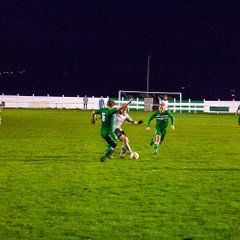 Holker Old Boys FC Vs Widnes FC