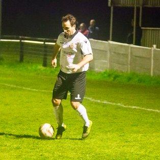 REPORT: Widnes 1-0 Prestwich Heys