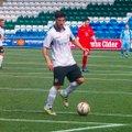 REPORT: West Didsbury & Chorlton 3-1 Widnes