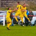 REPORT: Chadderton 1-2 Widnes