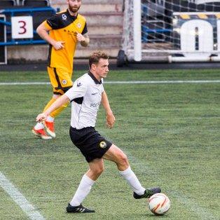REPORT: Widnes 2-1 Widnes Rep. XI