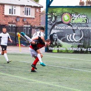 REPORT: Widnes 0-5 Handsworth Parramore