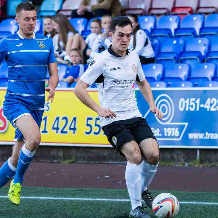 Ashton Athletic next up in Macron Cup