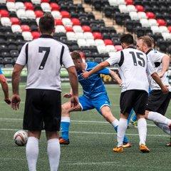 Widnes Vs Ashton Athletic