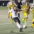 REPORT: Northwich Victoria 2-2 Widnes