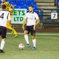 REPORT: Widnes 3-0 Burscough