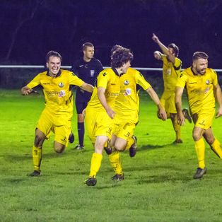 REPORT: Barnton 2-2 Widnes