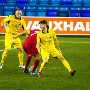 REPORT: Widnes 1-0 AFC Liverpool (Liverpool Senior Cup)