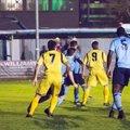 Runcorn Town FC Vs Widnes FC