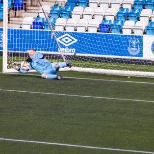 REPORT: Widnes 1-1 Carlisle City (Widnes win 3-1 on penalties)