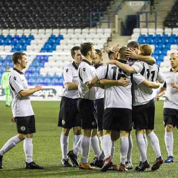 Date set for Liverpool Senior Cup semi-final