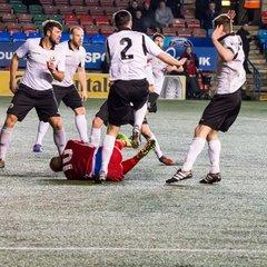 Widnes FC Vs Runcorn Town FC