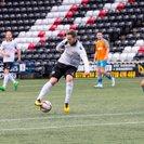 REPORT: Widnes 7-1 Barnton