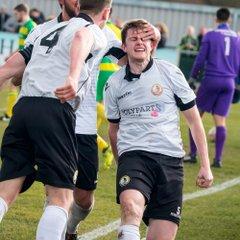 Runcorn Linnets FC Vs Widnes FC